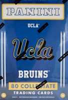2015 Panini Collegiate Series UCLA Bruins Blaster Box with (10) Packs at PristineAuction.com