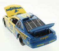 Dale Earnhardt Jr. LE #31 Wrangler 1997 Monte Carlo Elite 1:24 Diecast Car at PristineAuction.com