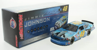 Jimmie Johnson LE #48 Lowe's / Seaworld 2006 Monte Carlo SS 1:24 Diecast Car at PristineAuction.com