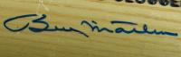 Billy Martin Signed Louisville Slugger Player Model Baseball Bat (JSA LOA) at PristineAuction.com