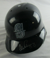 Alex Rodriguez Signed Mariners Authentic Full-Size Batting Helmet (JSA Hologram) at PristineAuction.com