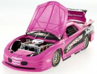 Jimmie Johnson LE #7 True Value / IROC Brickyard Win 2003 IROC Firebird Xtreme 1:24 Diecast Metal Car Figure at PristineAuction.com