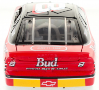 Dale Earnhardt Jr. LE #8 Budweiser / New Hampshire 1999 Monte Carlo Elite 1:24 Diecast Metal Car Figure at PristineAuction.com