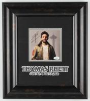 Thomas Rhett Signed 14x16 Custom Framed Photo Display (JSA COA) at PristineAuction.com