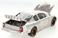 Dale Earnhardt LE #3 GM Goodwrench Service Plus 75th Win 2000 Monte Carlo Elite 1:24 Diecast Metal Car Figure at PristineAuction.com