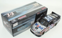 Tony Stewart LE #14 Mobil 1 / Office Depot 2011 Impala 1:24 Scale Stock Car at PristineAuction.com