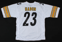 Joe Haden Signed Jersey (JSA COA) at PristineAuction.com