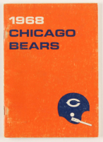 Vintage 1968 Bears Guide Book at PristineAuction.com