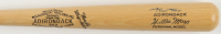 Willie Mays Signed McLaughlin-Millard Adirondack Big Stick Professional Model Baseball Bat (JSA Hologram) at PristineAuction.com