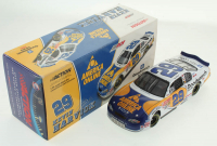 Kevin Harvick LE #29 GM Goodwrench Service Plus / AOL 2001 Monte Carlo 1:24 Scale Die Cast Car at PristineAuction.com