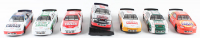 Lot of (7) Darrell Waltrip #17 Parts America 1997 Monte Carlo 1:24 Scale Die-Cast Cars at PristineAuction.com