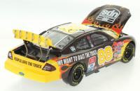 Dale Jarrett Signed LE #88 UPS 2001 Ford Taurus Elite 1:24 Scale Die Cast Car (JSA COA) at PristineAuction.com