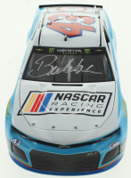 "Darrell ""Bubba"" Wallace Jr. Signed LE #43 NASCAR Racing Experience 2018 Camaro ZL1 1:24 Scale Die Cast Car (RCCA COA & JSA COA) at PristineAuction.com"