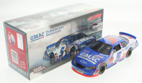 Brian Vickers Signed LE #5 GMAC / IRP Win / Raced 2003 Monte Carlo 1:24 Scale Die Cast Car (RCCA COA & JSA COA) at PristineAuction.com
