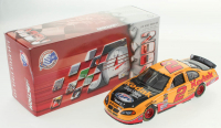 Rusty Wallace LE #2 Kodak 2004 Intrepid 1:24 Scale Diecast Car at PristineAuction.com