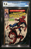 "1992 ""The Amazing Spider-Man"" Issue #361 Marvel Comic Book (CGC 9.6) at PristineAuction.com"