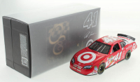 Reed Sorenson LE Owners Elite #41 Target 2007 Charger 1:24 Scale Die-Cast Car at PristineAuction.com