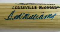 Ted Williams Signed Louisville Slugger Player Model Baseball Bat (JSA LOA) at PristineAuction.com