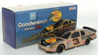 Dale Earnhardt LE #3 Bass Pro Shops 1998 Monte Carlo 1:24 Diecast Metal Car at PristineAuction.com