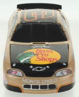 Dale Earnhardt LE #3 Bass Pro Shops 1998 Monte Carlo 1:24 Diecast Metal Car at PristineAuction.com