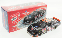 Dale Earnhardt LE #3 GM Goodwrench Service Plus 76th Win 2000 Monte Carlo 1:24 Die Cast Car at PristineAuction.com