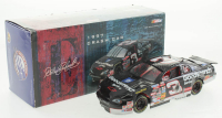 Dale Earnhardt LE #3 Goodwrench Crash Car 1997 Monte Carlo 1:24 Die-Cast Car at PristineAuction.com