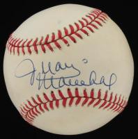 Juan Marichal Signed ONL Baseball (Beckett COA) at PristineAuction.com