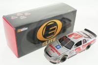 Dale Earnhardt LE #3 Silver Select 1995 Monte Carlo Elite 1:24 Diecast Metal Car at PristineAuction.com