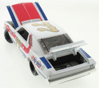 Dale Earnhardt LE #77 Hy-Gain 1976 Chevy Malibu 1:24 Die Cast Car at PristineAuction.com