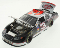 Dale Earnhardt LE #3 The Victory Lap / 7x Champion 2003 Monte Carlo Elite 1:24 Die Cast Car at PristineAuction.com