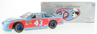 Richard Petty Signed LE 25th Anniversary #43 STP 1979 Blue / Red 1:24 Die-cast Car (JSA COA) at PristineAuction.com