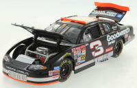 Dale Earnhardt LE #3 GM Goodwrench Service Plus No Bull / 76th Win 2000 Monte Carlo 1:24 Die Cast Car at PristineAuction.com