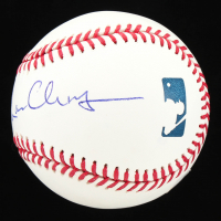 Hillary Rodham Clinton Signed OML Baseball (JSA Hologram) at PristineAuction.com