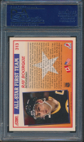Ray Bourque Signed 1990-91 Score #313 All Star (PSA Encapsulated) at PristineAuction.com