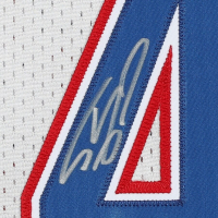 Shaquille O'Neal Signed 2004 All-Star Jersey (Fanatics Hologram) at PristineAuction.com