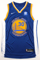 Stephen Curry Signed Warriors Jersey (PSA COA) at PristineAuction.com