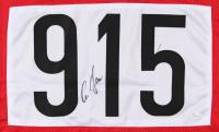 Carl Lewis Signed Jersey (JSA Hologram) at PristineAuction.com
