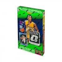 2018-19 Panini Donruss Optic Basketball Mega Box with (80) Cards at PristineAuction.com
