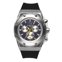 Ulysse Girard Arbour Men's Stainless Steel Watch at PristineAuction.com