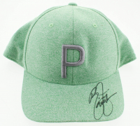 Rickie Fowler Signed Puma Adjustable Golf Hat (Beckett COA) at PristineAuction.com