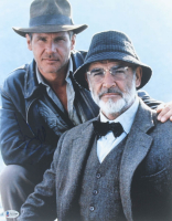 "Harrison Ford Signed ""Indiana Jones"" 11x14 Photo (Beckett LOA) at PristineAuction.com"