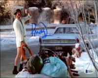 "Randy Quaid Signed ""Christmas Vacation"" 8x10 Photo (Beckett COA) at PristineAuction.com"