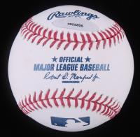 """Ken Griffey Jr. Signed OML Baseball Inscribed """"HOF 16"""" (TriStar COA) at PristineAuction.com"""