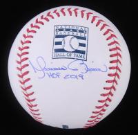 "Mariano Rivera Signed OML Hall of Fame Logo Baseball Inscribed ""HOF 2019"" (PSA LOA) (Graded 9.5) at PristineAuction.com"