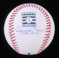 "Mariano Rivera Signed OML Hall of Fame Logo Baseball Inscribed ""HOF 2019"" (PSA LOA) (Graded 9.5) at PristineAuction.com"