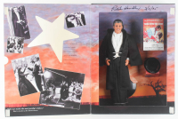 """Ruth Handler Signed Hollywood Legends Collection """"Gone With The Wind"""" Rhett Butler Ken Doll Inscribed """"3/11/95"""" (Beckett LOA) at PristineAuction.com"""