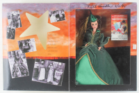 "Ruth Handler Signed Hollywood Legends Collection ""Gone With The Wind"" Scarlett O'Hara Barbie Doll Inscribed ""3/11/95"" (Beckett LOA) at PristineAuction.com"