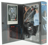 "Betsy Palmer Signed ""Friday the 13th"" 12"" Figure Inscribed ""Mrs. Vorhees"" (Beckett Hologram) at PristineAuction.com"