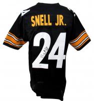 Benny Snell Jr. Signed Jersey (JSA COA) at PristineAuction.com