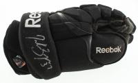 Patrice Bergeron Signed Game-Worn Hockey Glove (Bergeron COA) at PristineAuction.com